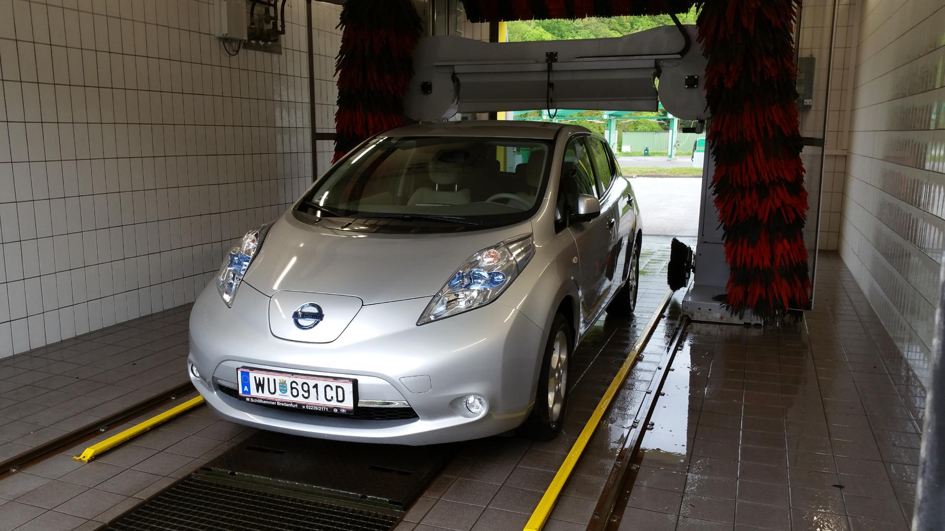 Ausgezeichnet Einfaches Elektroauto Projekt Zeitgenössisch - Die ...