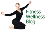 Fitness und Wellness Blog