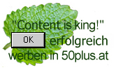 Content Seeding in 50plus.at